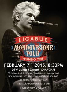 Ligabue Mondovisione Tour
