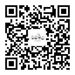 QR Code AGIC Wechat